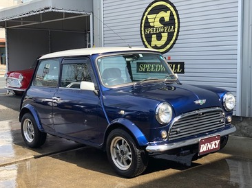 ROVER MINI COOPER 1.3i(AT)